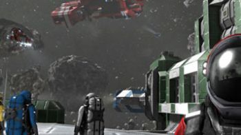 Space Engineers, in arrivo il multiplayer