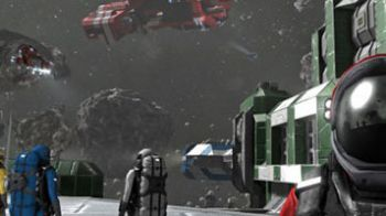 Space Engineers ha venduto un milione di copie