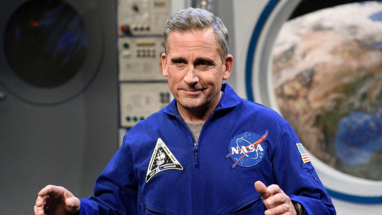 Space Force oltre la commedia: 'Ci siamo ispirati a Stanley Kubrick, SpaceX e alla NASA'