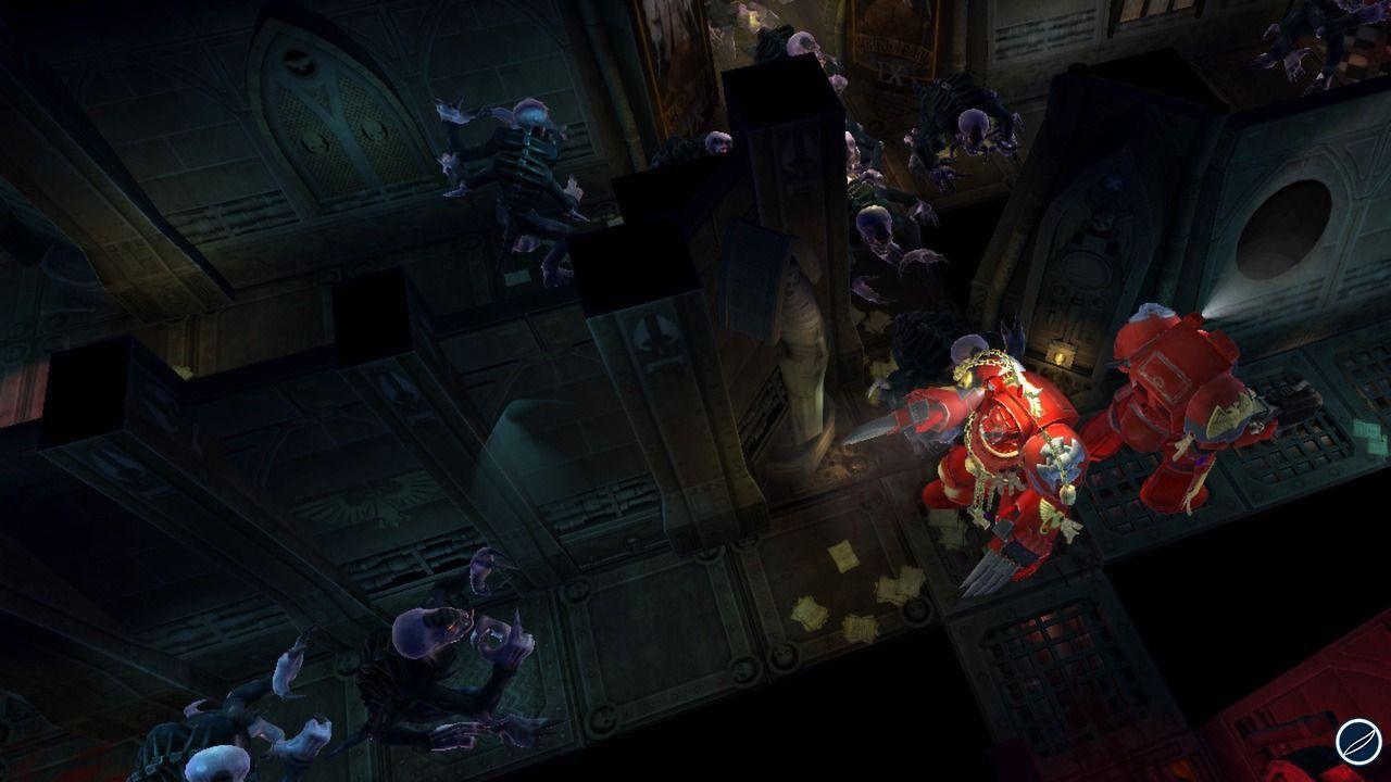 Space Hulk Ascension Edition è disponibile su Steam