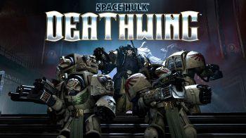Space Hulk Deathwing: trailer e data di uscita dalla Gamescom