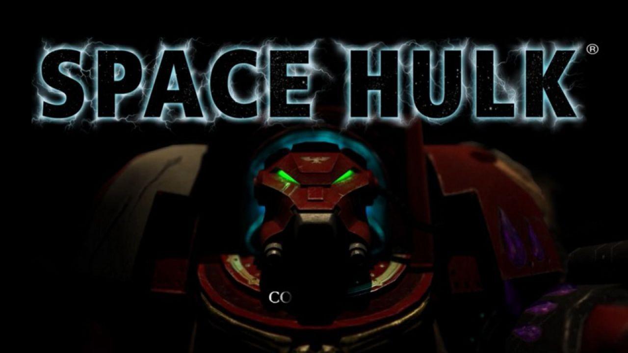 Space Hulk su iPad dal 5 dicembre