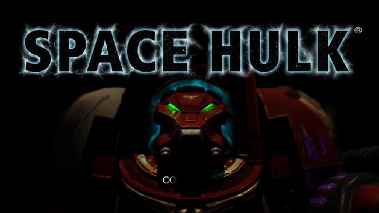 Space Hulk per iPad disponibile su App Store