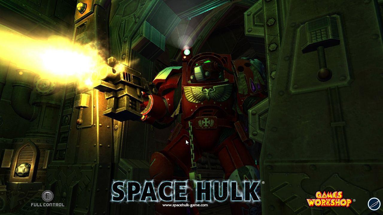 Space Hulk: Space Wolves disponibile su PC, Mac ed iOS
