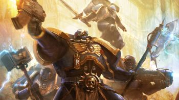 Space Marine, un nuovo DLC previsto per Dicembre