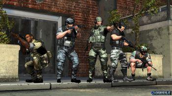 Special Forces: Team X è il nuovo gioco degli sviluppatori di Blacklight, disponibile un video