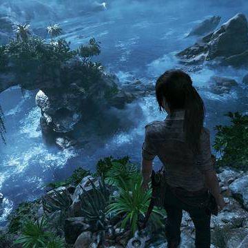 World of Tomb Raider