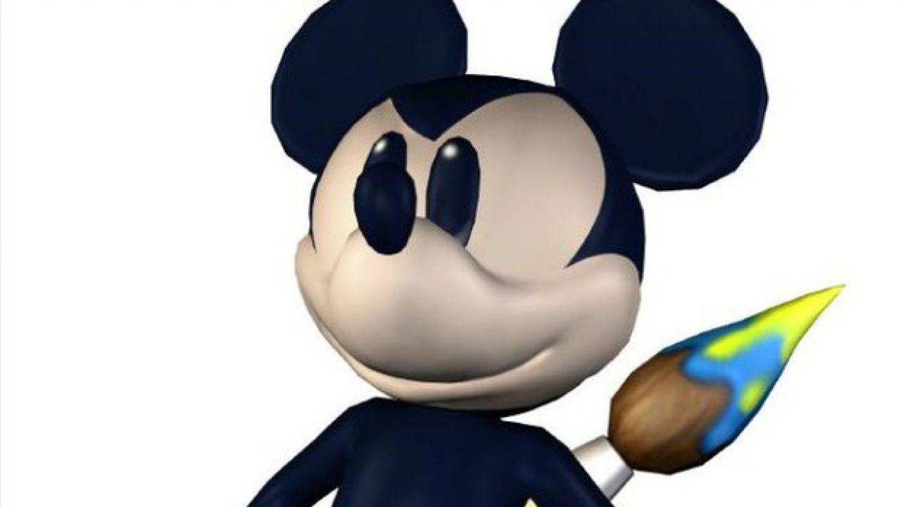 Spector: Epic Mickey uno dei titoli più belli per Wii, e non esclude un seguito
