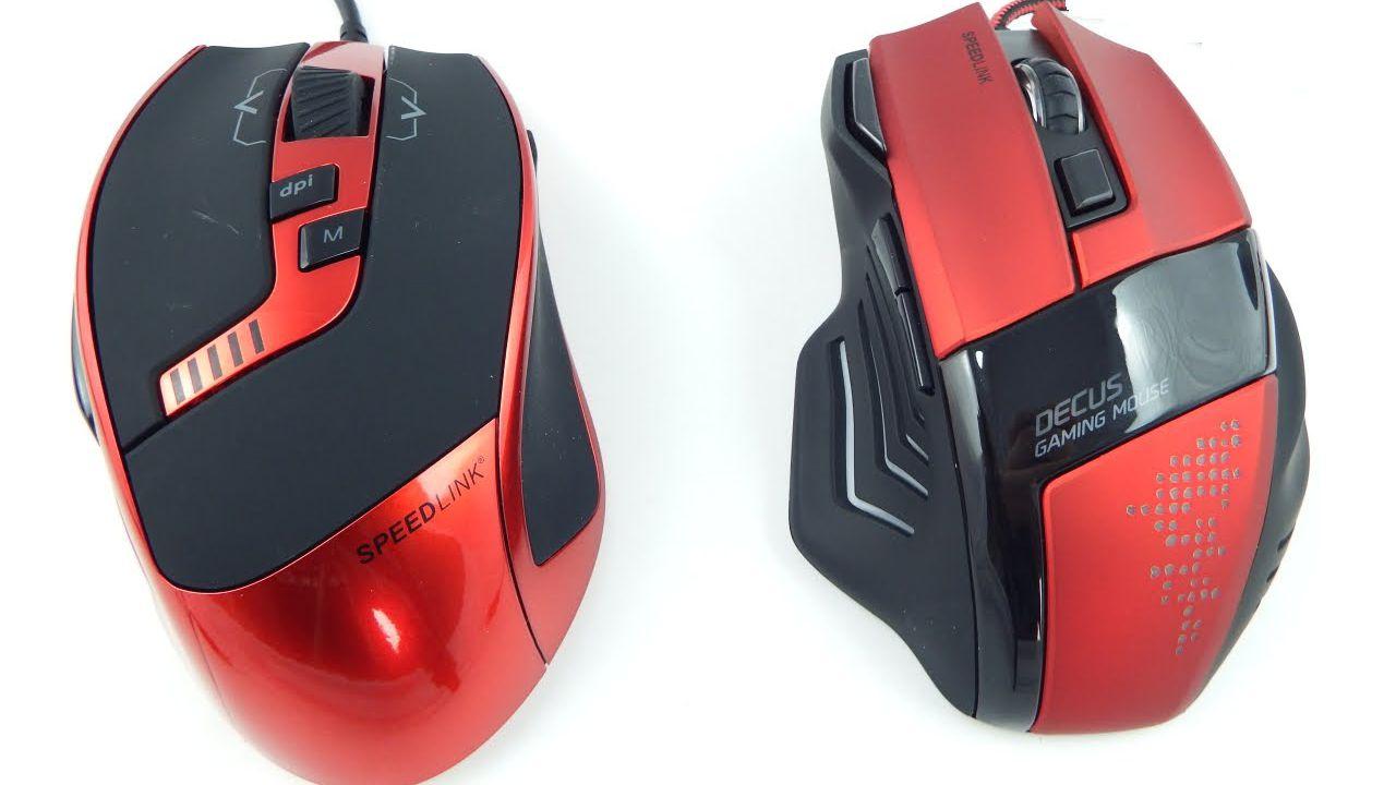 Speedlink presenta due nuovi mouse da gaming alla Gamescom