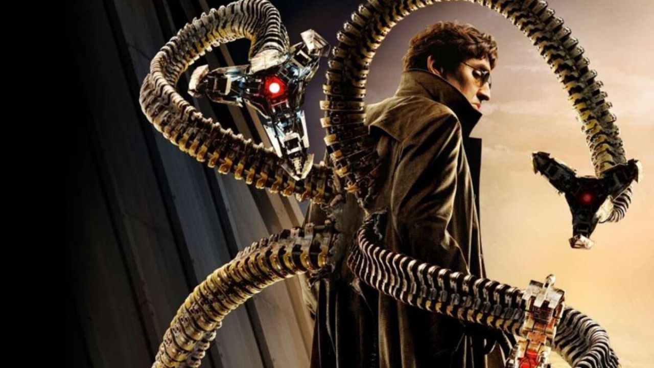 Spider-Man 3, Alfred Molina tornerà come Doctor Octopus nel film con Tom Holland