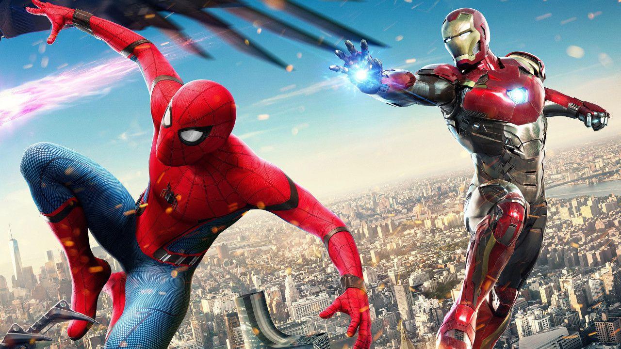 Spider-Man 3, l'ambientazione natalizia nasconde un altro riferimento ad Iron Man?