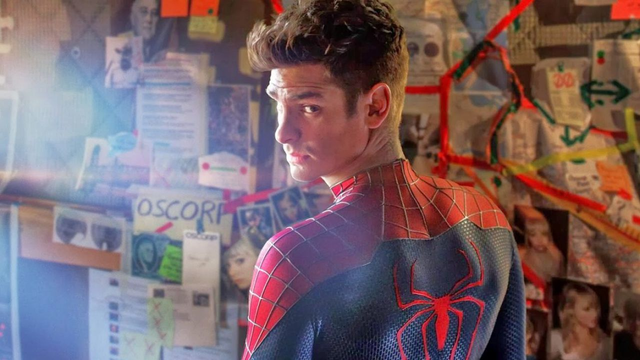 Spider-Man 3, Andrew Garfield gira un film a New York: i fan Marvel sono in delirio ma...