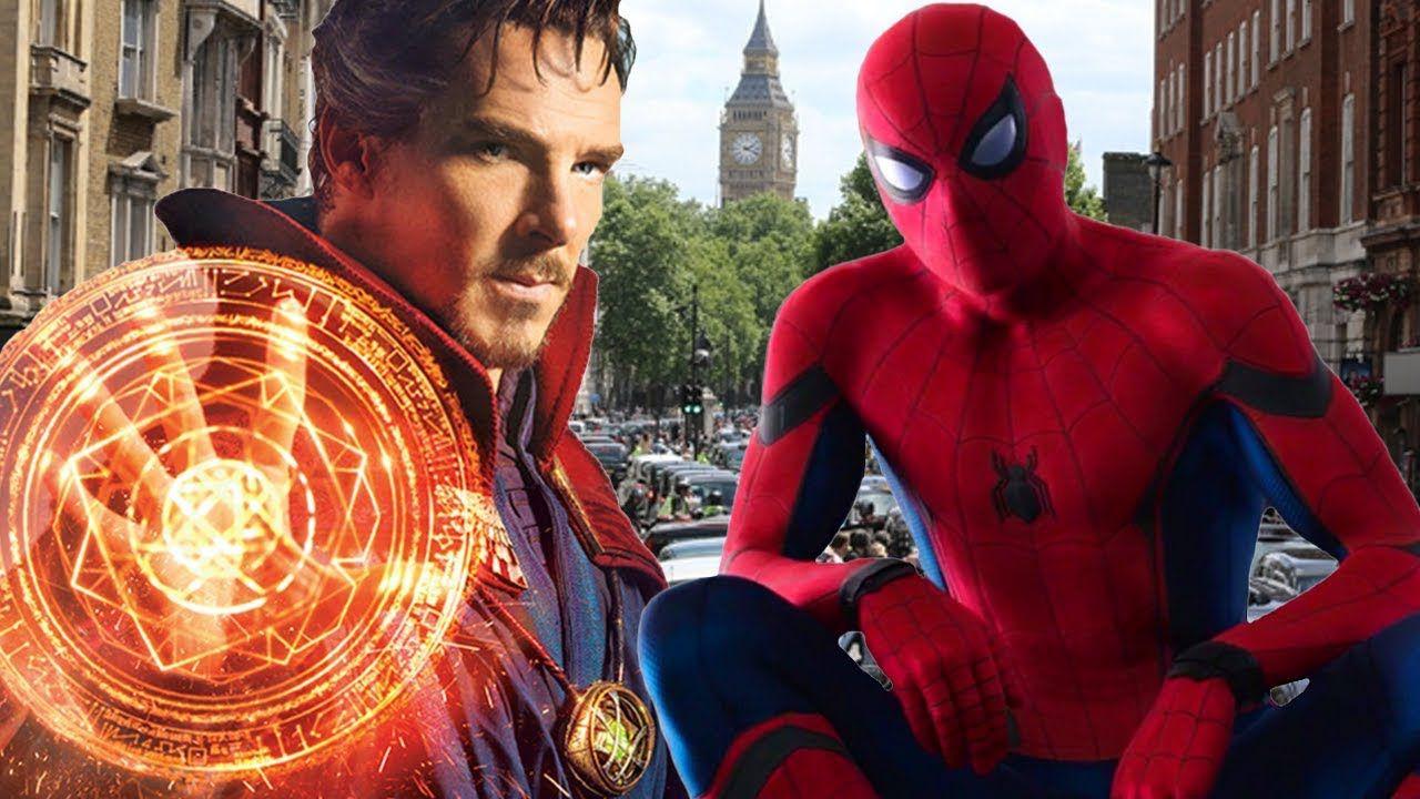 Spider-Man 3, BossLogic rispolvera una vecchia fan-art: 'Ora sì che lo stregone ha senso'