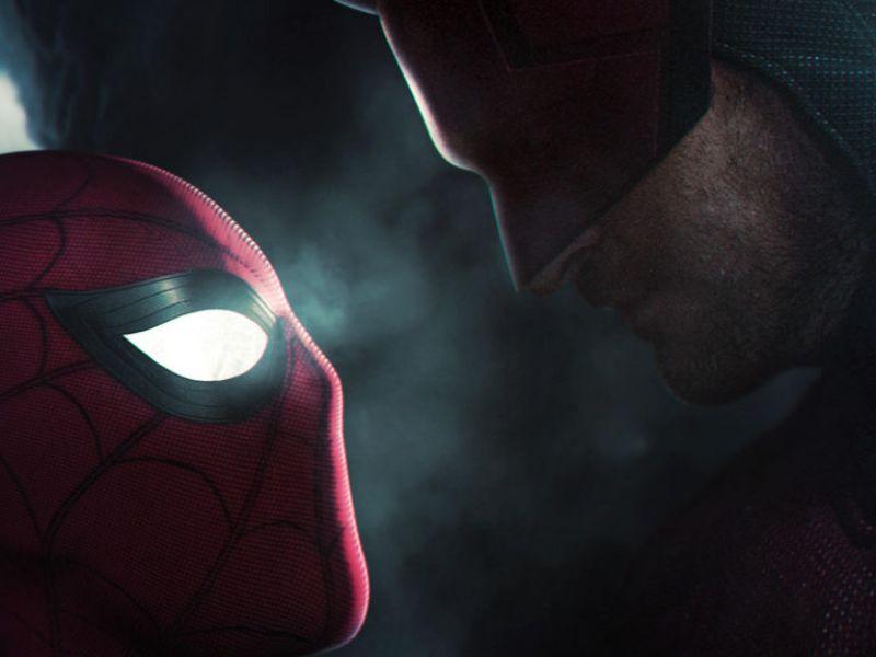 Spider-Man 3, Charlie Cox apparirà come Daredevil? Il suo look sembra suggerirlo