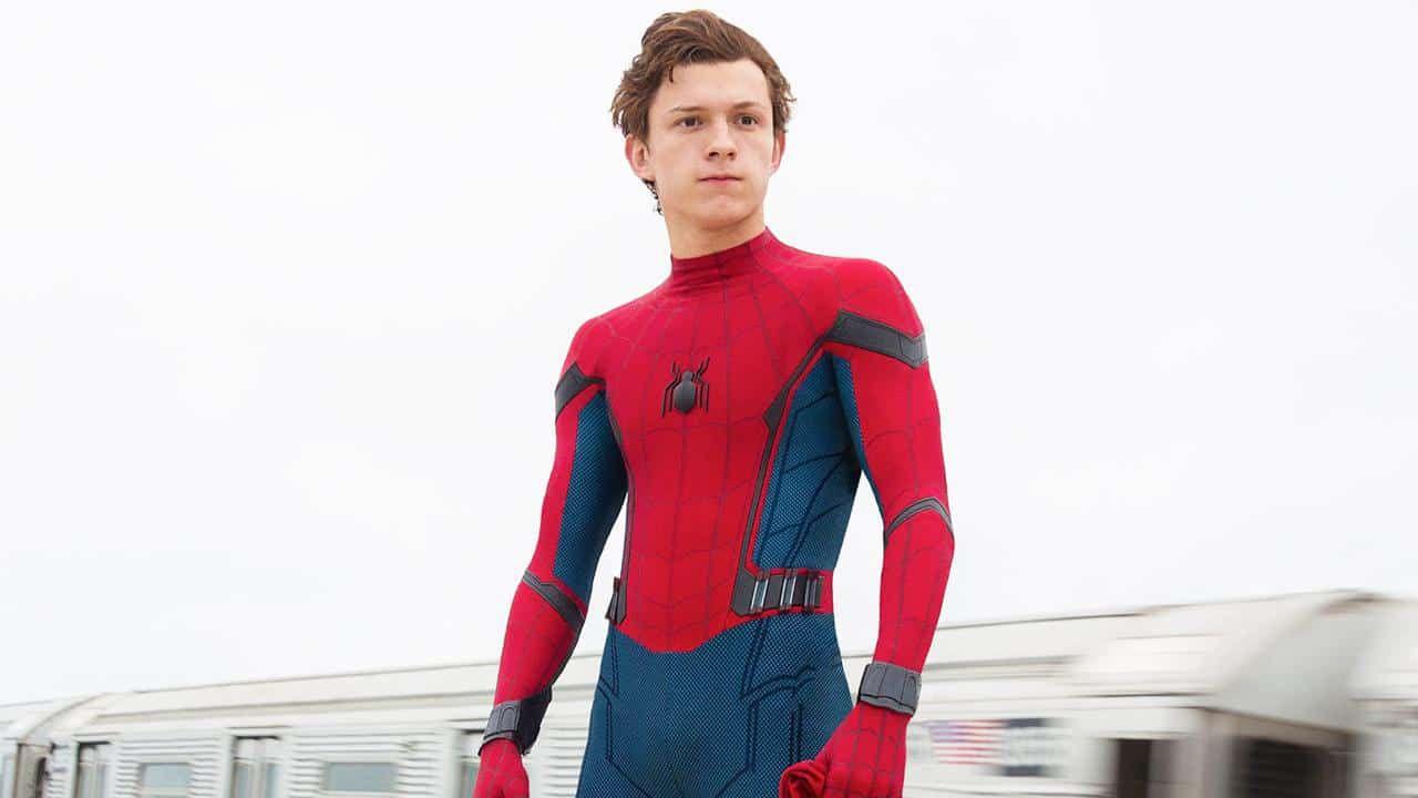Spider-Man 3, cominciano le riprese con Tom Holland già sul set!