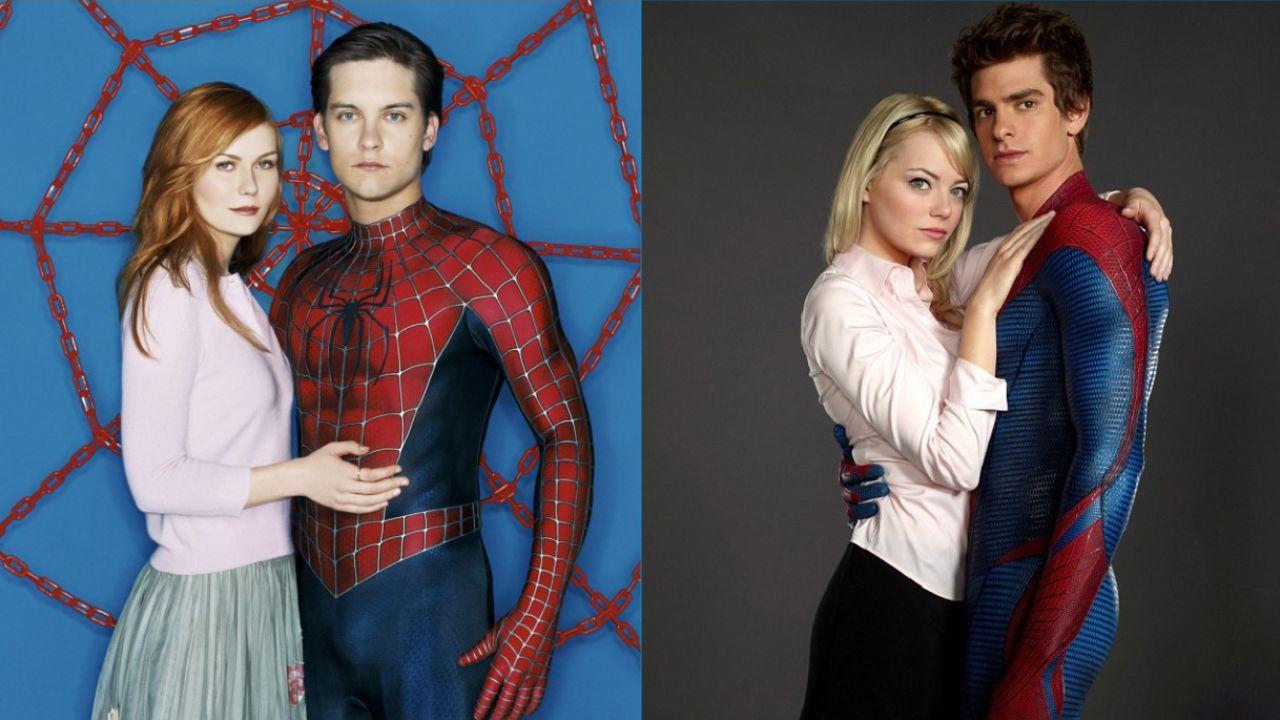 Spider-Man 3, con Doc Ock tornano anche Maguire, Dunst, Garfield e Stone?