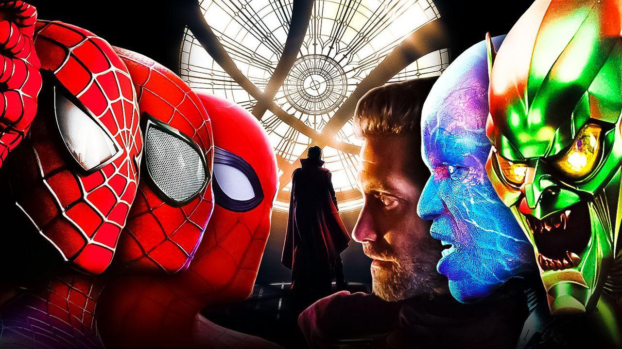 Spider-Man 3, emergono nuove clamorose informazioni su tutti i personaggi coinvolti!