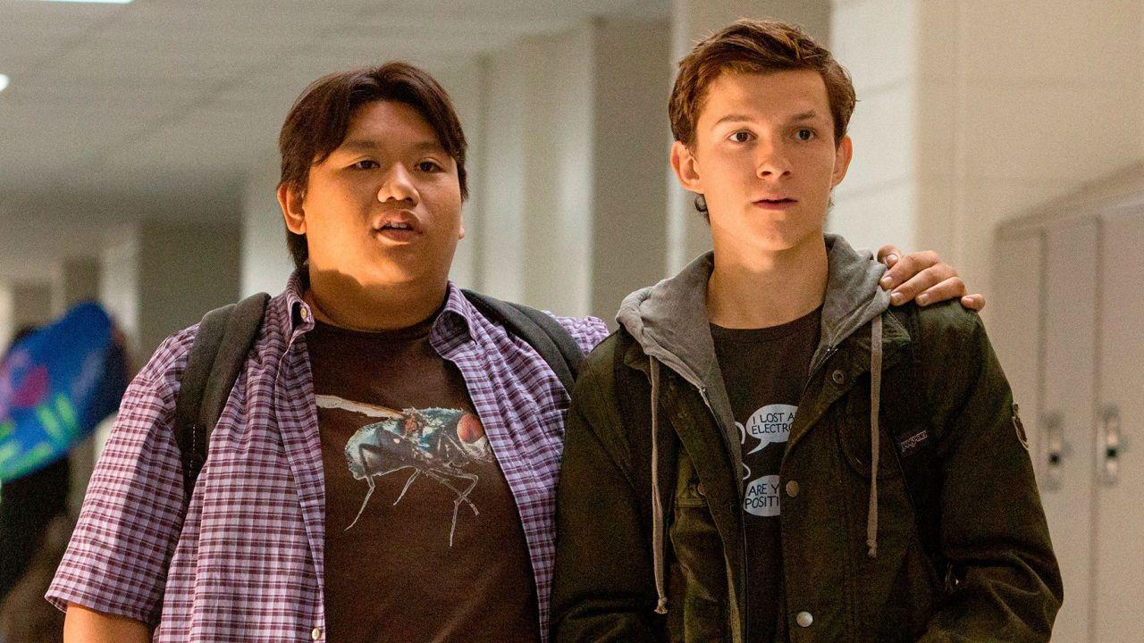 Spider-Man 3: Jacob Batalon in forma smagliante, guardate quanto è dimagrito