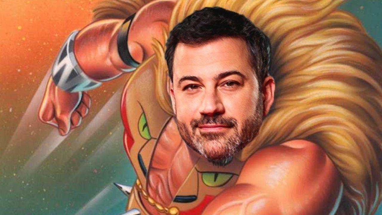 Spider-Man 3: Jimmy Kimmel 'conferma' il suo coinvolgimento nel ruolo di Kraven the Hunter