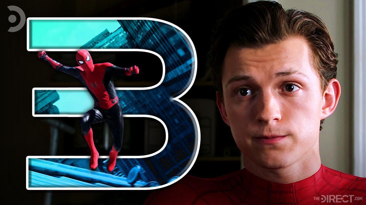 Spider-Man 3, Marvel sta girando anche Spider-Man 4 in contemporanea?