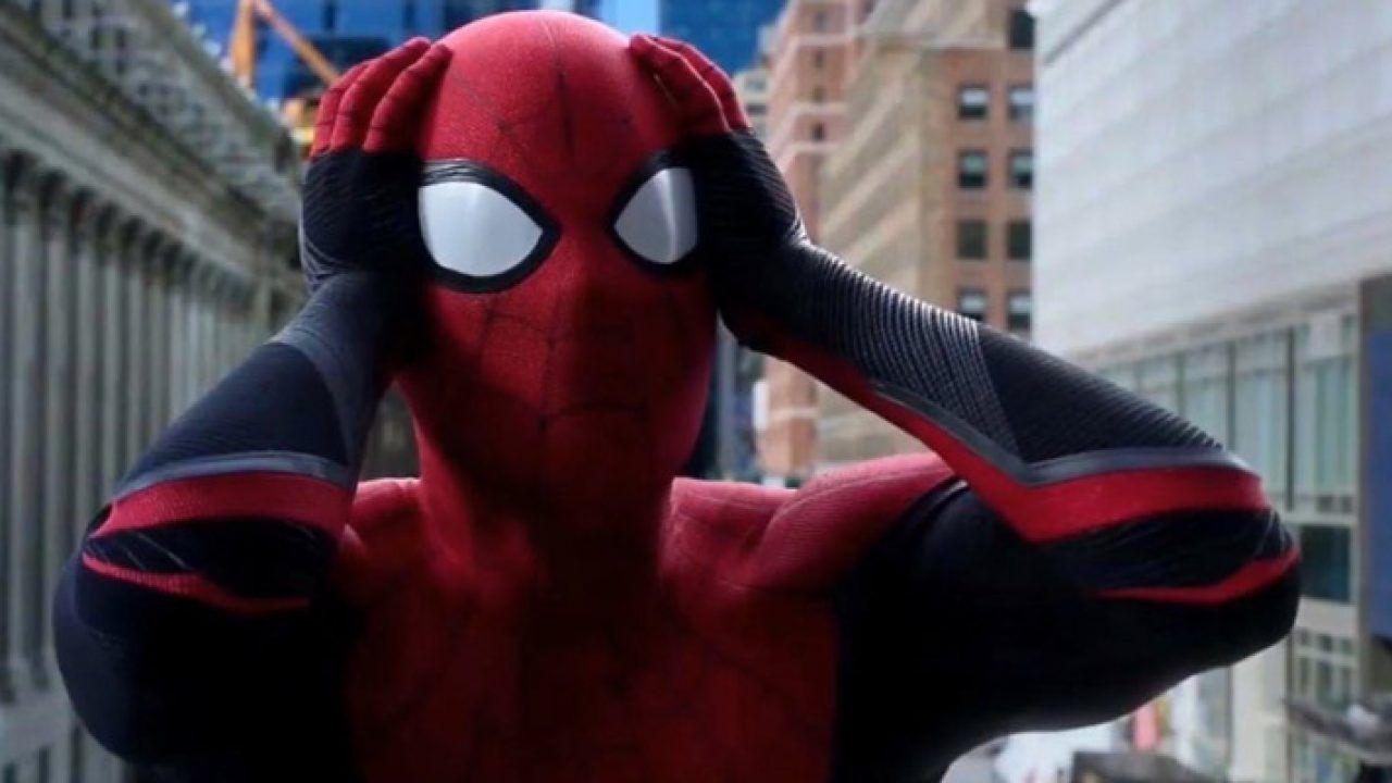 Spider-Man 3: set innevato e nuovi indizi: ci sarà anche il fratello di Tom Holland?