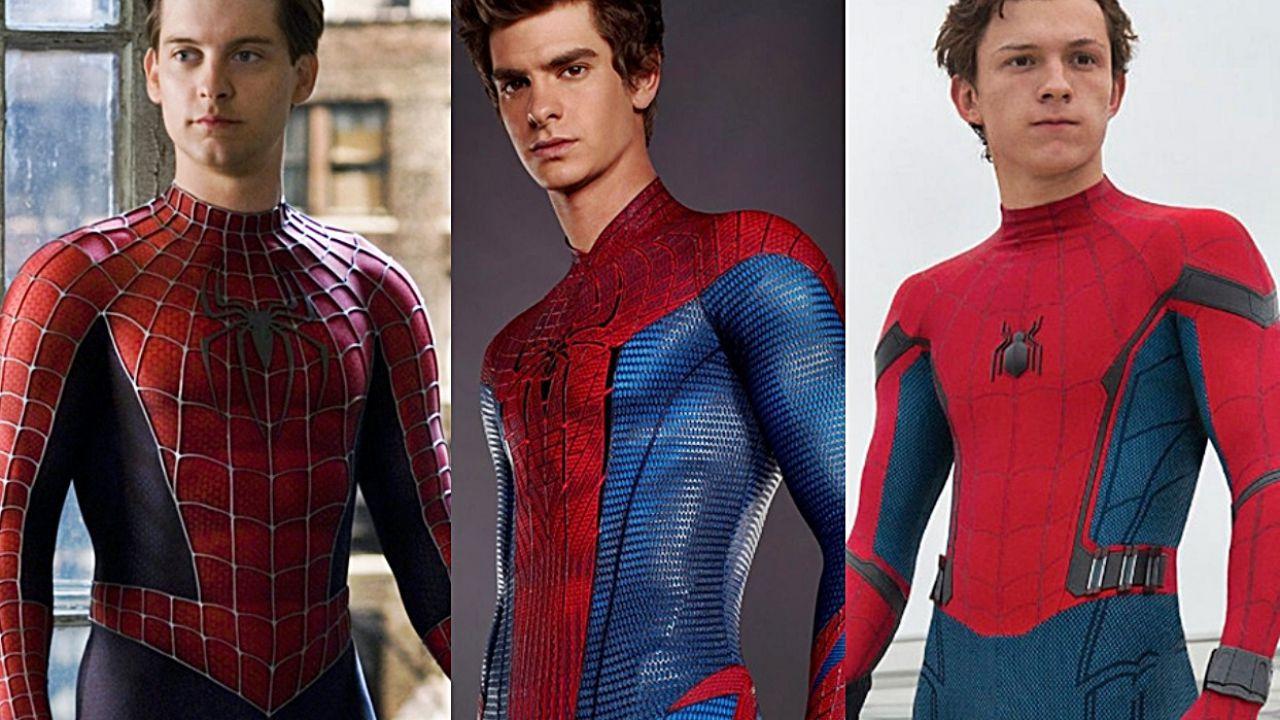 Spider-Man 3, Sony sul coinvolgimento di Garfield e Maguire: 'Non confermiamo'