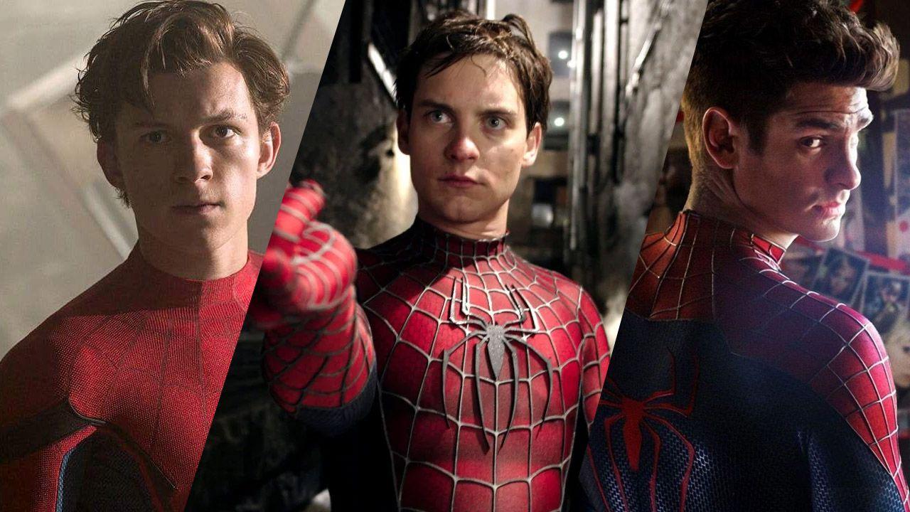 Spider-Man, tutti gli attori sono canone nell'MCU? Scott Derrickson fa marcia indietro