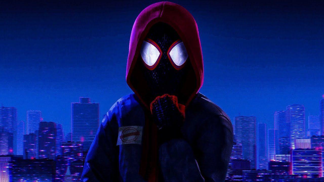 Spider-Man: come apparirebbe Miles Morales nei manga di Dragon Ball, Naruto e ONE PIECE?
