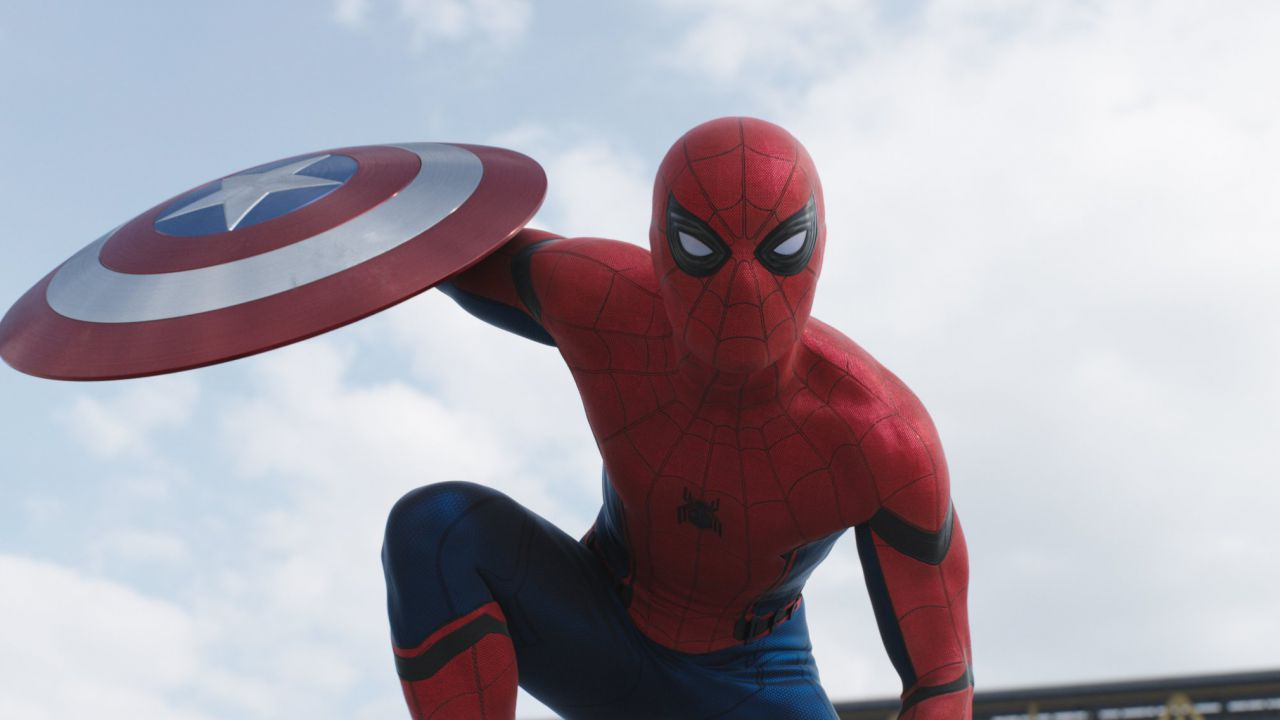 Spider-Man: Homecoming, Tom Holland parla delle acrobazie del film