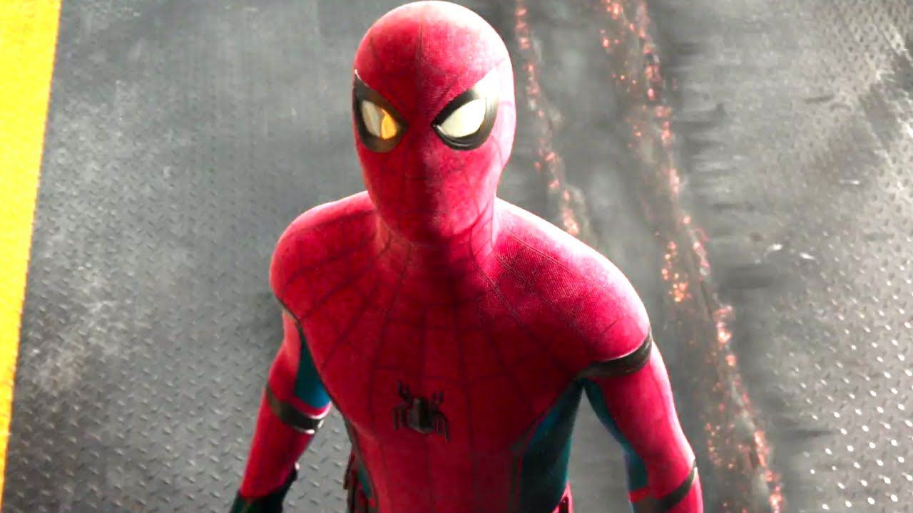 Spider-Man: il costume subirà grossi cambiamenti nel sequel di Homecoming