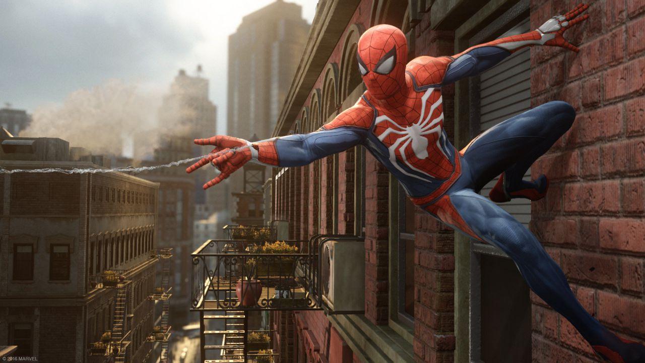Spider-Man: la data di uscita non verrà annunciata a breve