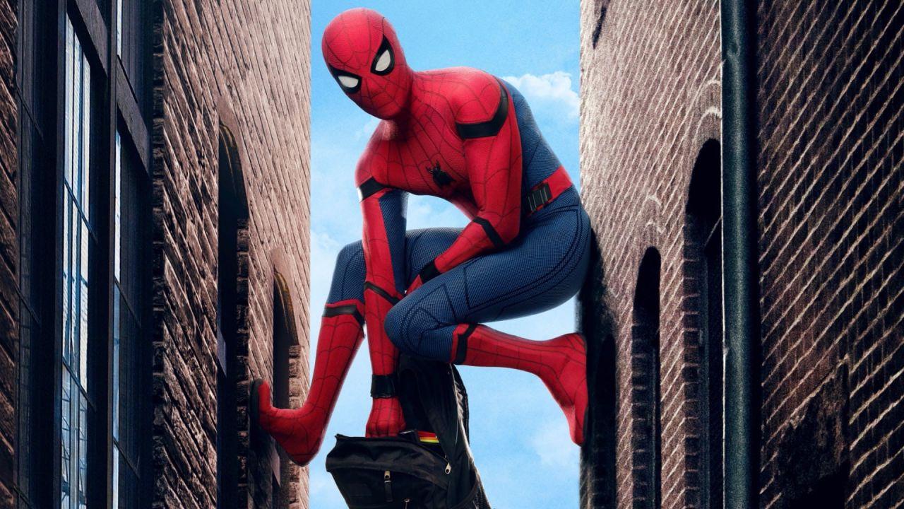 Spider-Man: Far From Home avvistato in una pubblicità su Disney+, annuncio in arrivo?