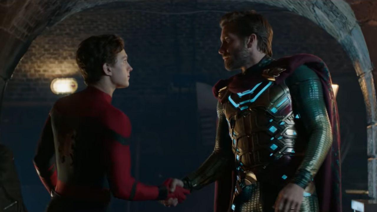 Spider-Man: Far From Home, il destino delle persone dopo lo schiocco di Thanos