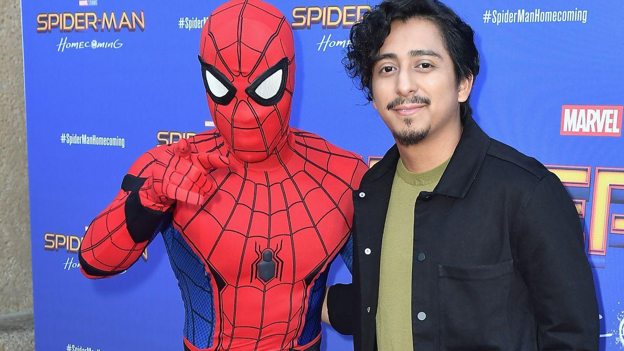 Spider-Man: Far From Home, l'interprete di Flash sullo speciale endorsement di Stan Lee