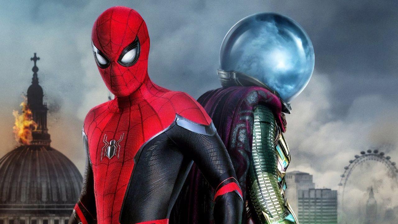 Spider-Man: Far From Home, ecco la lista di scene eliminate presente nel Blu-Ray
