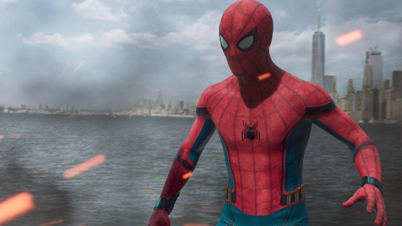 Spider-Man: Far from home, un nuovo teaser ricorda che l'uscita è martedì