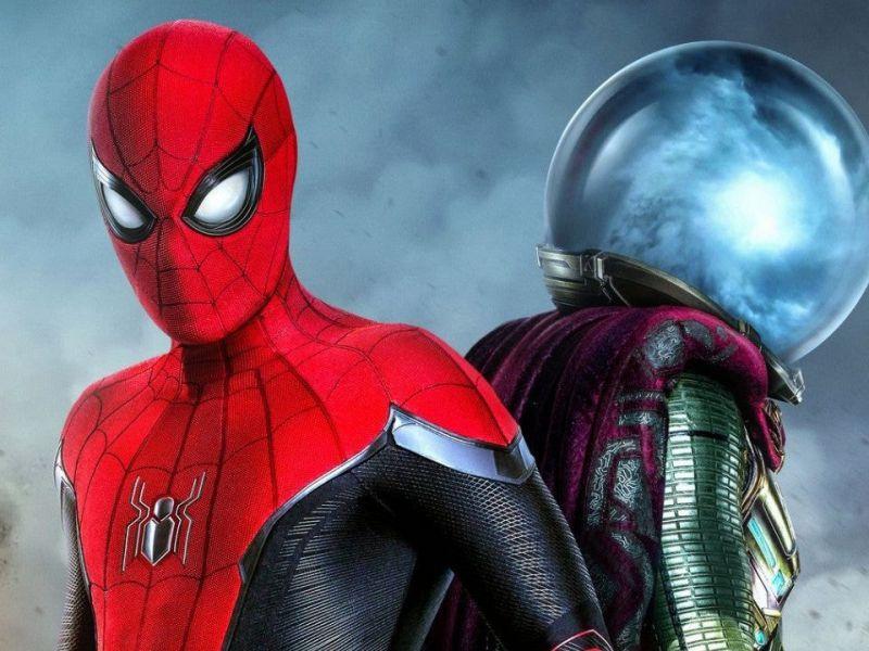 Spider-Man: Far From Home è in trend su Twitter: per i fan è il miglior Spidey di sempre