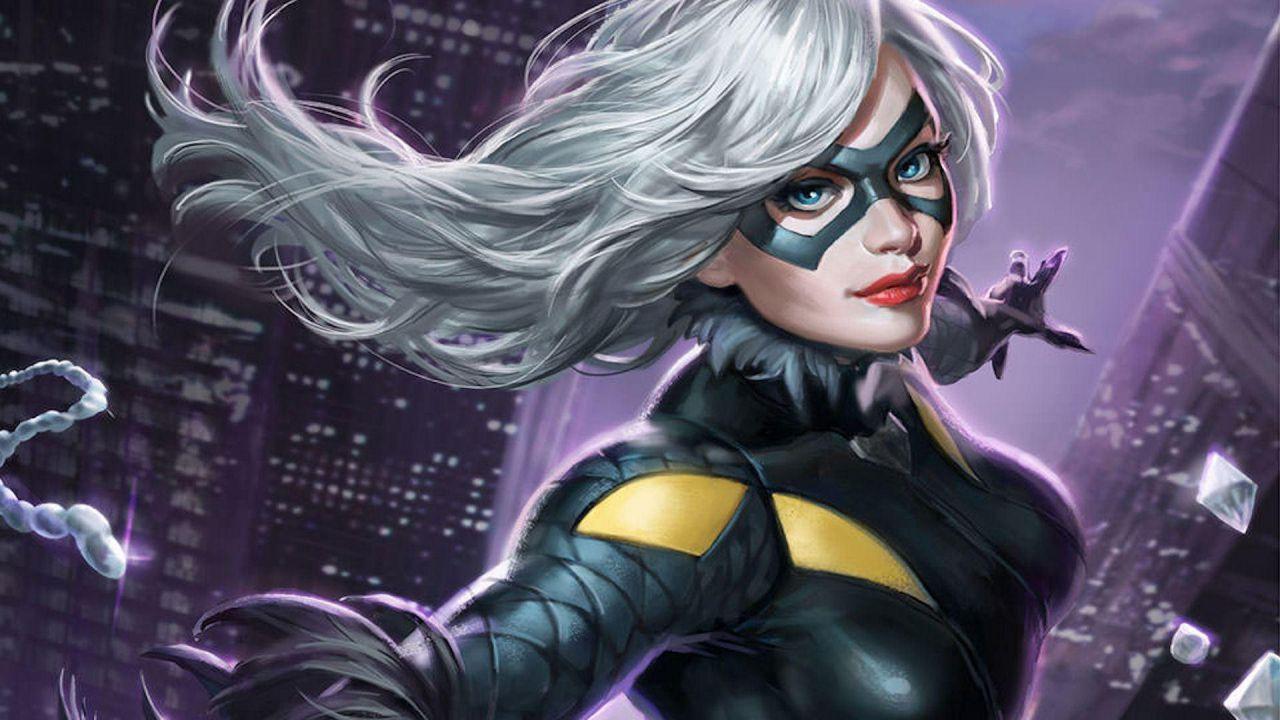 Spider-Man: Felicia Hardy torna in grande stile nell'evento King in Black