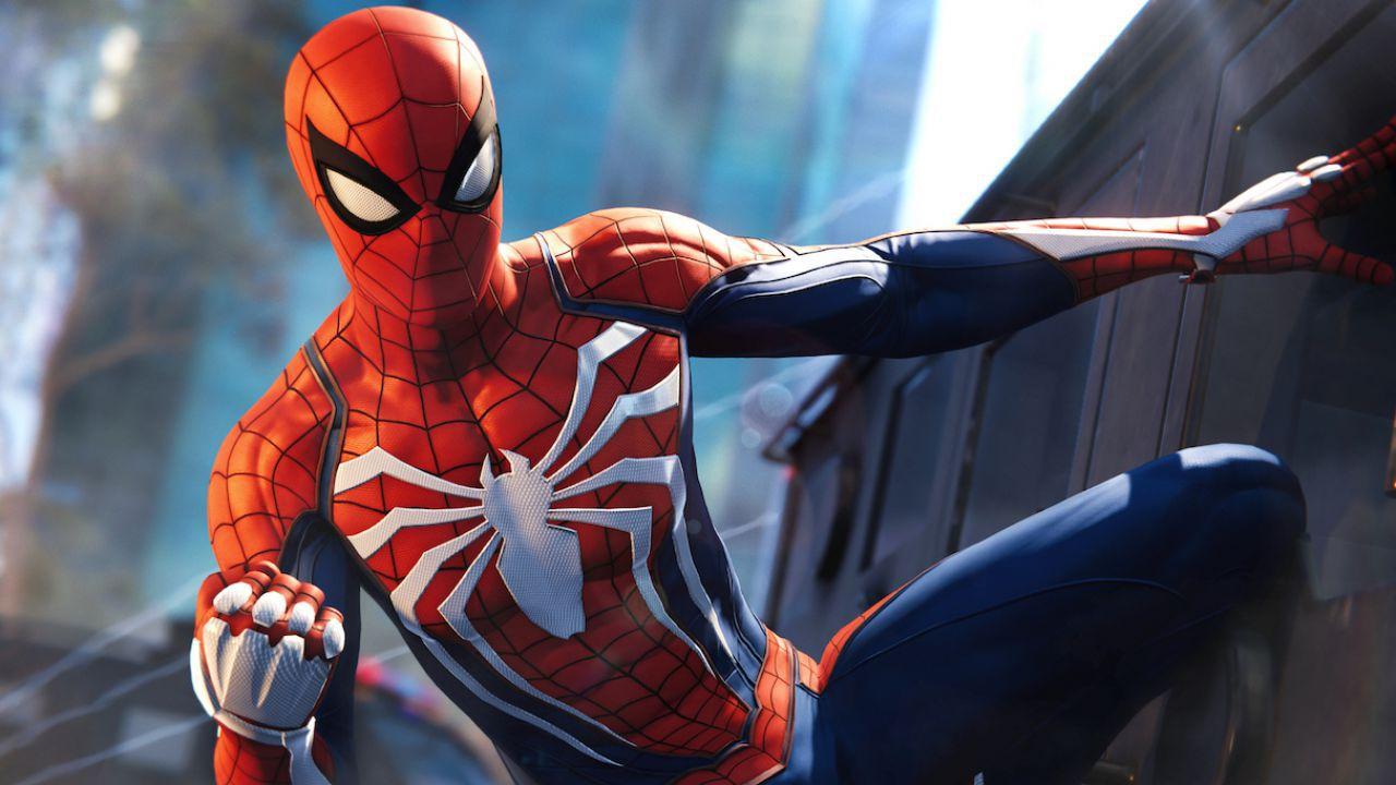 Spider-Man: un giocatore ha completato una base Olympus senza mai toccare terra