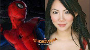 Spider-Man: Homecoming, anche Jona Xiao è nel cast