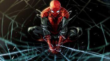 Spider-Man: Homecoming, ancora foto e video dal set