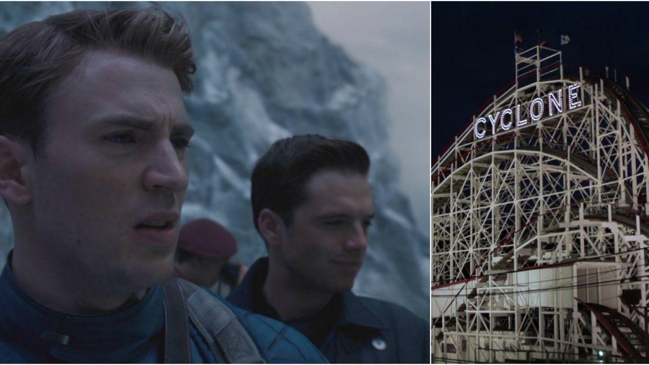 Spider-Man: Homecoming, ecco un Easter Egg da Captain America: Il Primo Vendicatore!