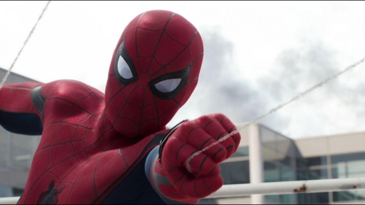 Spider man homecoming novit sul daily bugle e sul ruolo for La cabina di zio ben