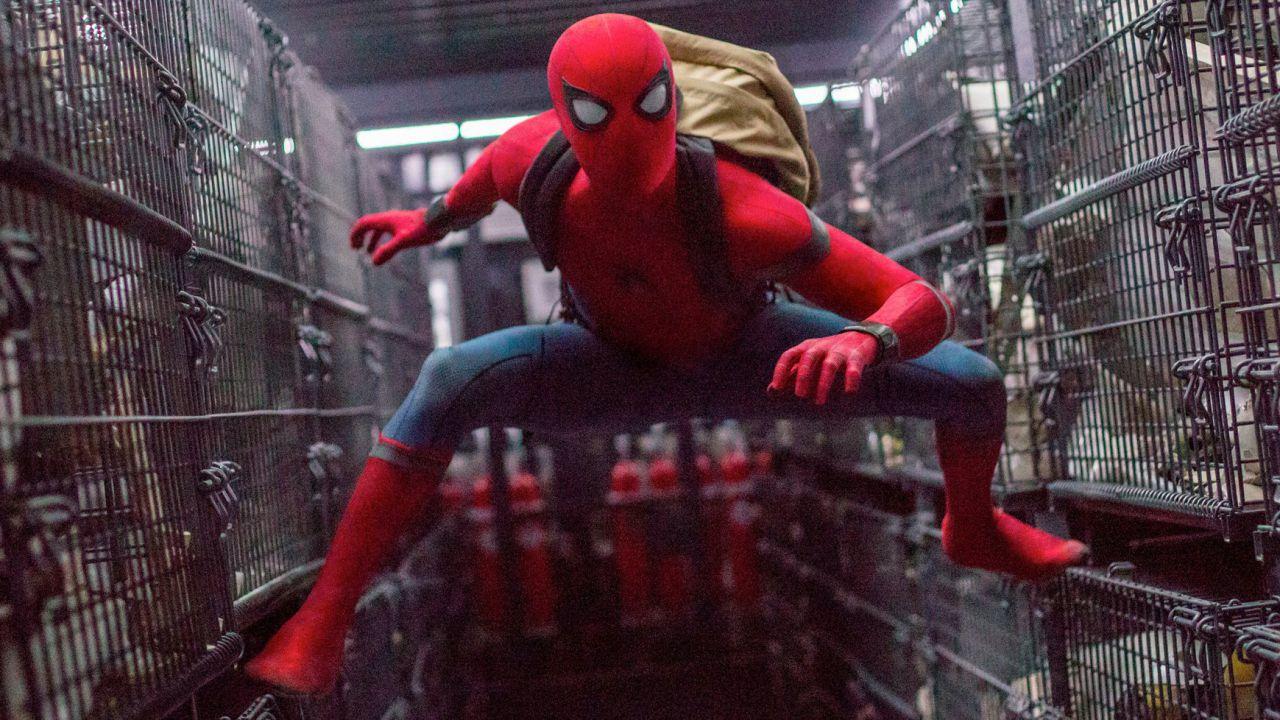 Spider-Man: Homecoming, le nuove foto di backstage raccontano l'atmosfera sul set