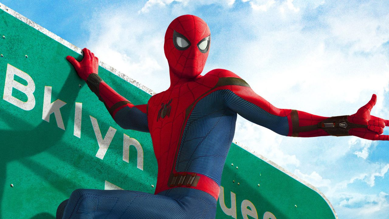 Spider-Man: Homecoming, riferimenti ai fumetti Marvel nei primi concept art del film