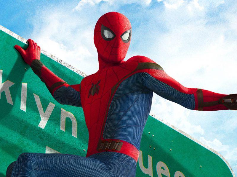 Spider-Man: Homecoming, riferimenti ai fumetti Marvel nei primi concept art del film