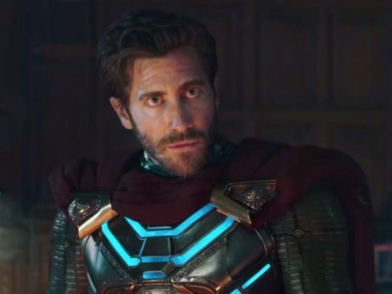 Spider-Man, Jake Gyllenhaal è vivo: ecco la prova che dimostra il piano di Mysterio!