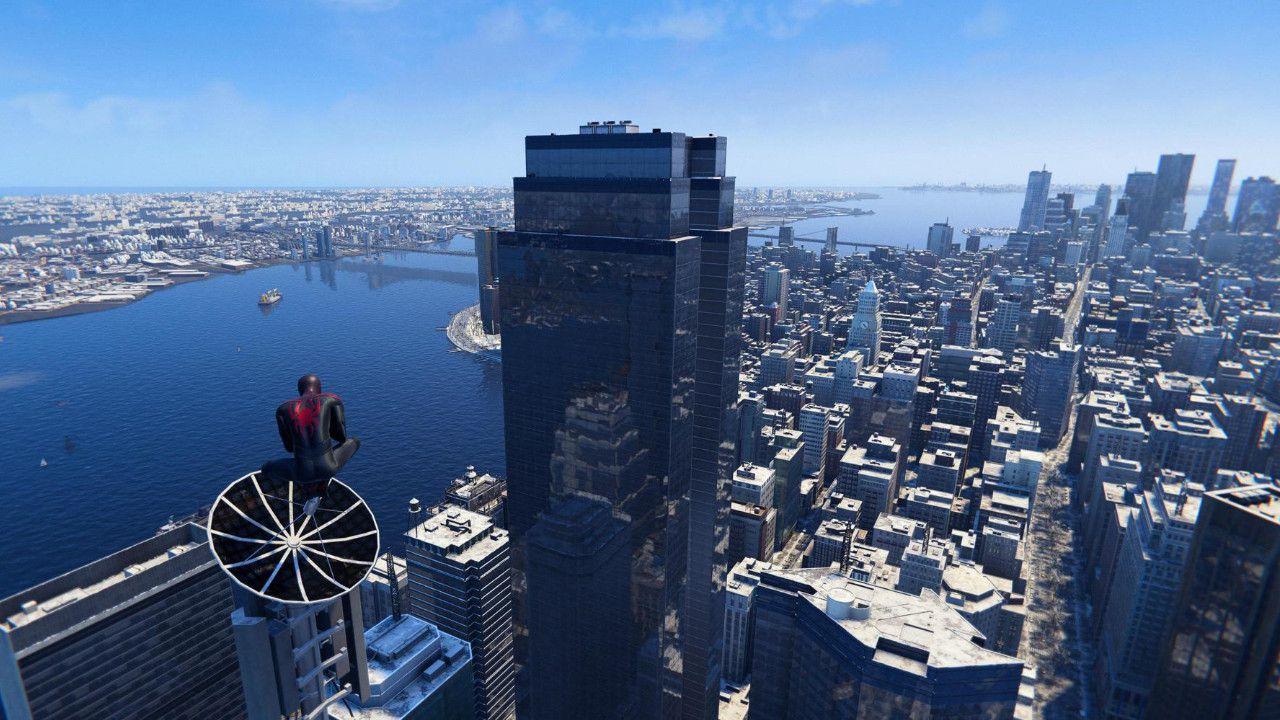 Spider-Man Miles Morales: dove è finito il Chrysler Building? Lo spiega Insomniac