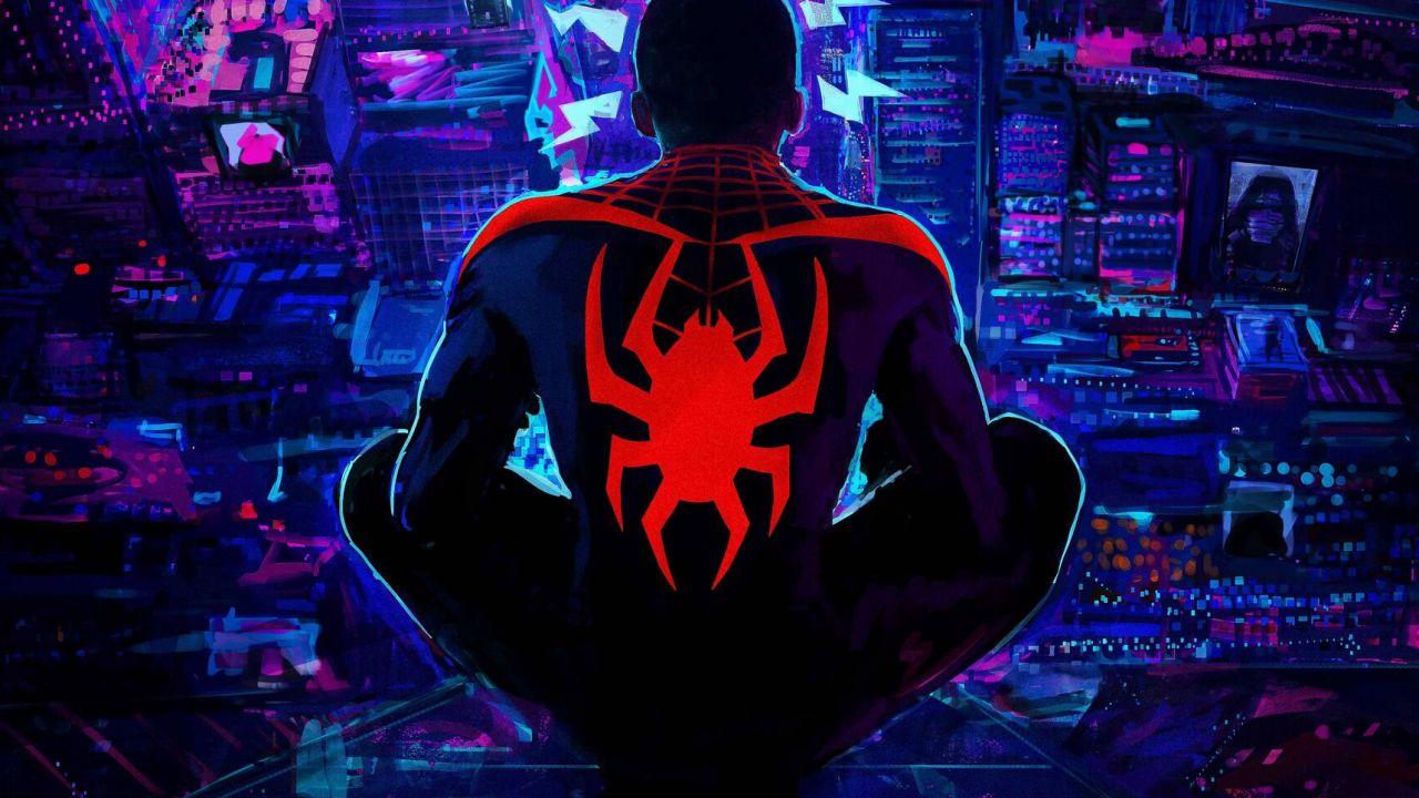 Spider-Man Miles Morales: fumetti festeggiano il gioco; teaser per Rio Morales