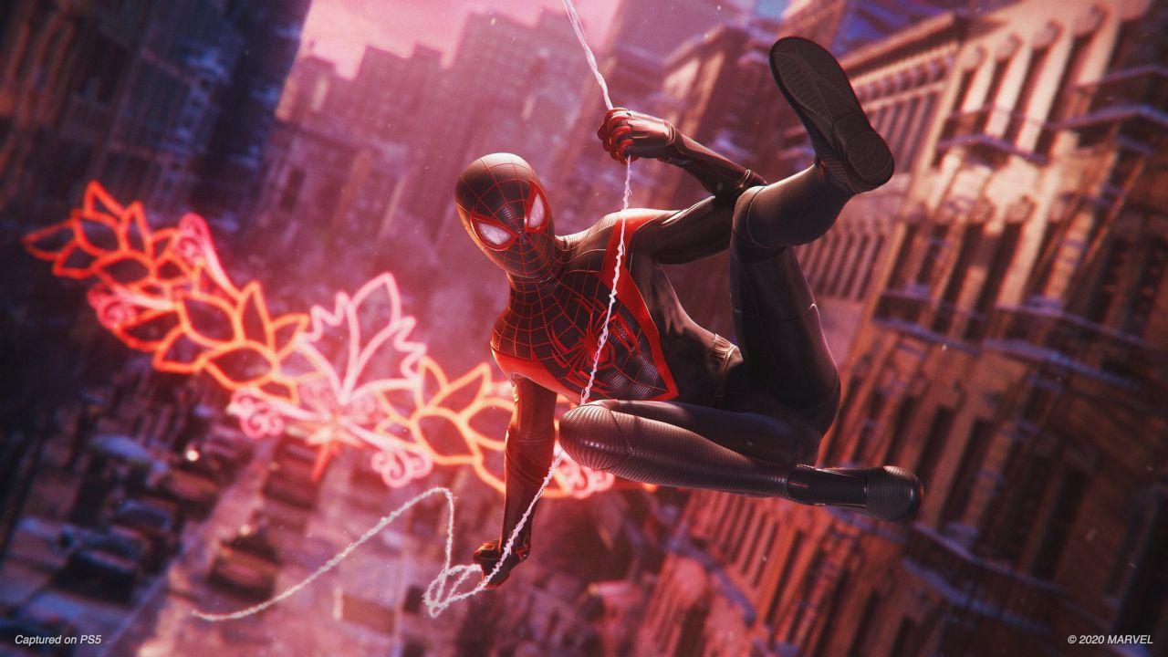 Spider-Man Miles Morales: Greenberg di Microsoft punzecchia Sony citando lo Smart Delivery